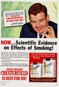 12 health lies cigarette ads 5